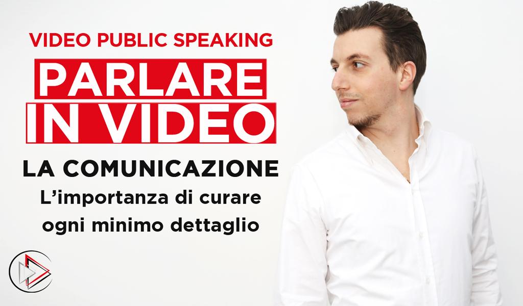 Parlare in video